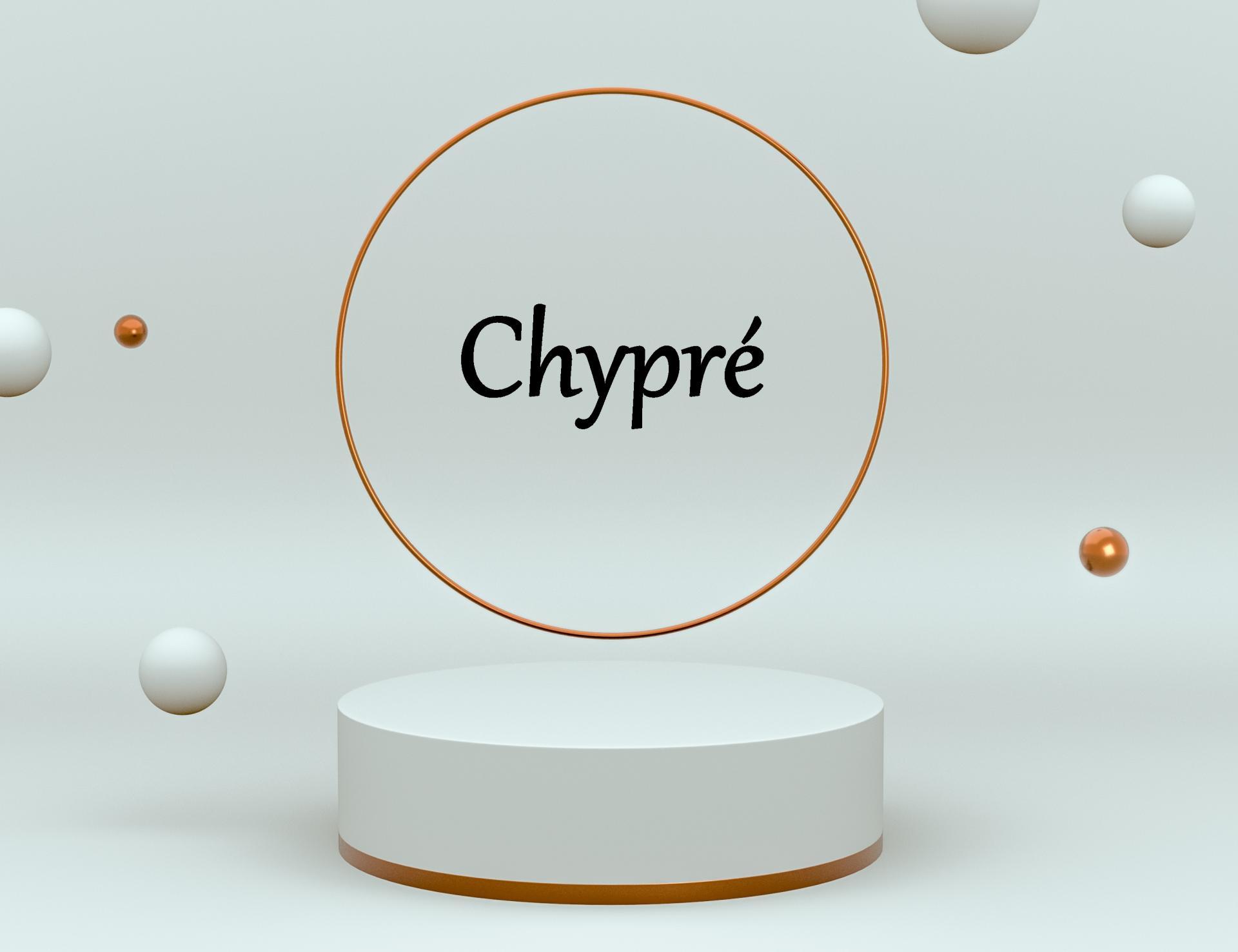Chypre 4